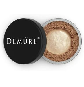 Mineral Make Up Bronzer Powder, Loose Powder Makeup, Natural Makeup