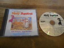 CD OST Richard/Robert Sherman - Walt Disney : Mary Poppins (18 Song) PICKWICK jc