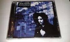 jack white blunderbuss cd