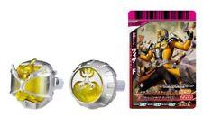 Bandai Kamen Rider Dx Land Dragon Wizard Ring Set