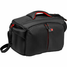 Manfrotto MB PL-CC-192N 92N Pro Light Camcorder Case. No Fees! EU Seller! NEW