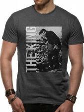 ELVIS PRESLEY T-Shirt The King - Taglia/Size M - OFFICIAL MERCHANDISE