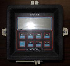 P71040-3 Signet Scientific pH Controller Module, 120V