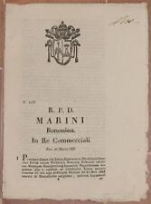 SENTENZA SACRA ROTA ROMA LAZIO GASPAR DEL FUOCO DAVIA MACCAFERRI CANNABISI 1835