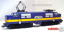 Marklin 37122 E Locomotive Serie 1200 ACTS - Dutch NS