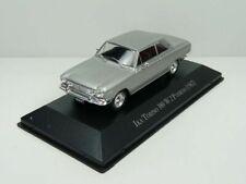 Model Car, Ika Torino 380  1:43 SCALE IXO ATLAS (Free Display Case) Brand New