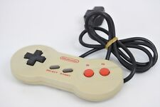 Nintendo New Famicom Controller Pad Tested JAPAN Video Game D