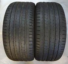 2 Neumáticos de verano Pirelli PZERO 275/40 R20 106w ra331