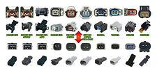 Adaptateur connecteur injecteur Bosch EV1+EV6/Nippon Denso/Honda/Toyota/Delphi/D