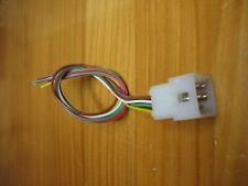 President Lincoln CB / HR2510 / Uniden 2830 Accessory plug