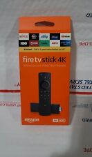 AMAZON FIRE TV STICK 4K ULTRA HDR ALEXA LATEST RELEASE AUTHENTIC NEW SEALED 🔥