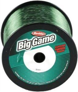 Berkley BG115-22 Trilene Big Game Green 1 Lb Spools 3600 YD Of 15 Lb Test Line