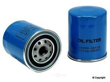 Engine Oil Filter-Union Sangyo WD Express 091 38004 737