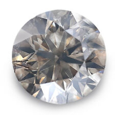 1.68 Ctw Excellent Round Stunning Fire Collection Natural Diamond