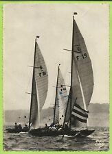 Carte postale Elcé Chatagneau - Gironde - 10.653 + Marines du Basin d'ARCACHON