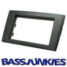 Volvo XC90 2002-2014 Car Stereo Double Din Facia Fascia Panel Connects2 CT24VL09