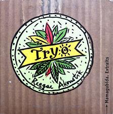 Tryo CD EP Mamagubida - Promo - France (VG/VG)