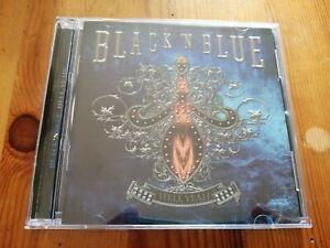 Black 'n' Blue - Hell Yeah