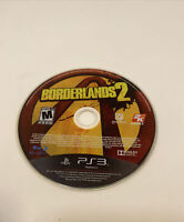 Sony PlayStation 3 PS3 | Borderlands 2 | Game Disc Only