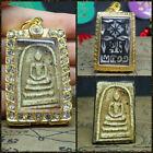 Old Buddha Somdej LP TOH Wat Rakang Relic Thai Amulet Buddhist Talisman Somdet