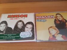 Hanson I Will Come To You CD 2