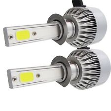 H4 LED Bulbs Lights Beam for Car - White Headlights