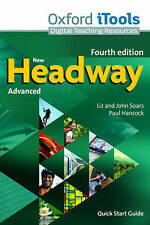 New Headway: Advanced (C1): iTools: The World's Most Trusted English Course...