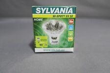 Sylvania 35 Watt GU10 Halogen HI-SPOT ES 50