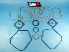 NEW SNOW X SKIDOO 800 2000-2007 TOP END GASKET KIT HO NON SUMMIT MXZ HIGHMARK 00