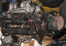 1994 Saab 9000 CS 2.3 Engine Cylinder Head Non-Turbo 116K