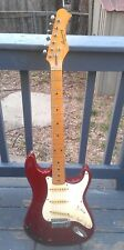 1980s Harmony Stratocaster H-80T Relic w/Klusons, lightweight, Coolest Version!