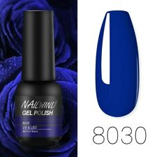 Nailwind Glitter Nail Polish Gel Varnish Paint Semi Permanent  Manicure Top Coat