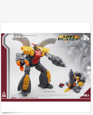 MFT MF 34 HUGE DRAGON Omega Supreme TRANSFORMERS Lost Planet In STOCK