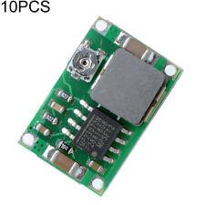 BH_ 10Pcs MP2307 Super Mini 3A DC-DC Converter Step Down Buck Power Module Chip