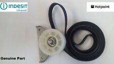 ORIGINALE Ariston ASL700CX ASL700CX ASL70C ASL70C Asciugatrice Cintura Puleggia Ruota