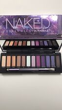 Urban Decay Naked Ultraviolet Eyeshadow Palette New!