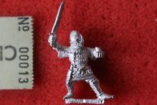 Juegos taller Warhammer Bretonnian Caballero ciudadela hombres en brazos 89 uncatalogued