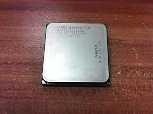 AMD Athlon 64 ADA3000DAA4BW 1800 / 2000 Mhz L2-Cache 512 KB Sockel 939