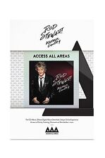 Rod Stewart Another Country Limited Edition Access All Areas Audio CD New Sealed
