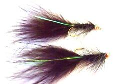 10 Bead Head Flash Harry Wooly Bugger