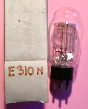 Celsior E310N ballast tube/ valve/ lampe, NOS/ NIB.  Rare.