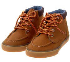 Gymboree Nwt Boys Brown Boots Shoes size 5