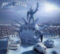 Helloween - My God-given Right (Limited edition) NEW CD