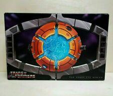 Transformers: The Complete Series DVD (16-Disc Set, 25th Anniversary E) Region 1