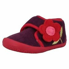 Clarks Girls' Slippers