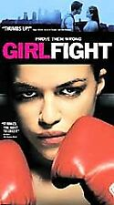 Girlfight (Vhs, 2001) very good condition was rental tape is excellent cond5.99