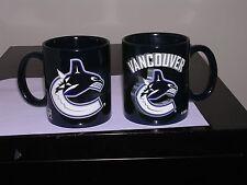 NEW VANCOUVER CANUCKS  NHL COFFEE MUG 11 OZ.