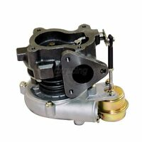 CXRacing Universal GT15 T15 Turbo Charger .42 A/R Compressor 13PSI Wastegate