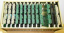 #SLS1C21 Shibaura Controls Rack TE:2P42 19C ZMT2 DO-H0803710 B1046SO