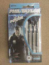 Target Phil Taylor Power 8Zero 23g Steel Tip Darts 80% Tungsten 200210
